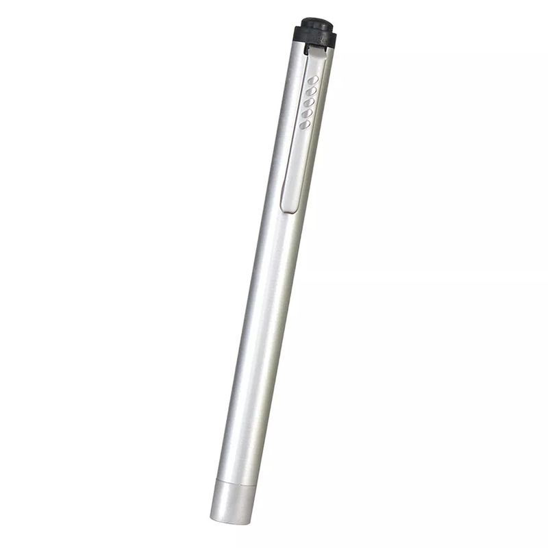 Lanterna-Clinica-MD-Radiantlite-II-Led-Metal-Prata