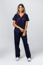 conjunto-pijama-cirurgico-feminino-sarja-marinho-com-vies-vermelho-1