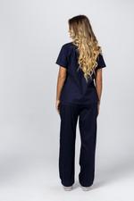conjunto-pijama-cirurgico-feminino-sarja-marinho-com-vies-vermelho-3