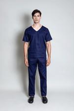 conjunto-pijama-cirurgico-masculino-brim-leve-azul-marinho-3