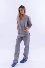 pijama-cirurgico-unissex-brim-leve-cinza-conjunto-03