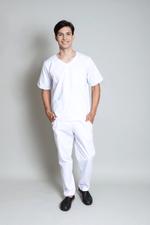 conjunto-pijama-cirurgico-masculino-brim-leve-branco-1