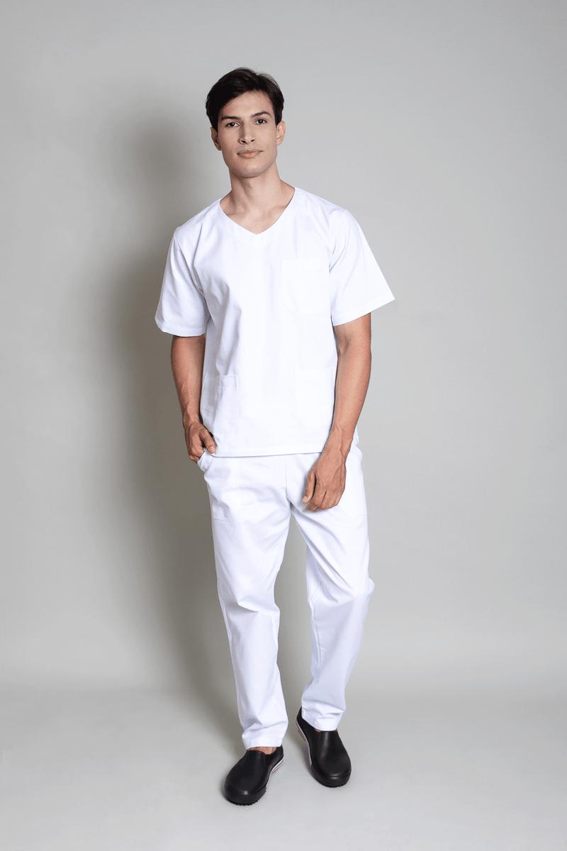conjunto-pijama-cirurgico-masculino-brim-leve-branco-3