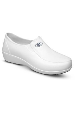 Sapato Soft Works Antiderrapante EVA BB95 Branco