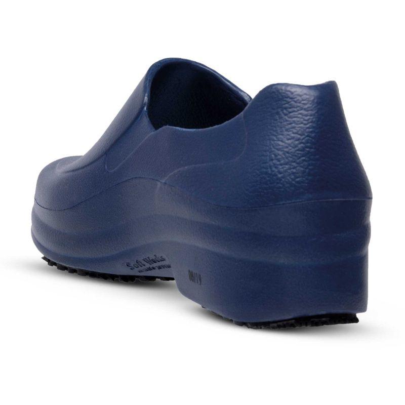 Sapato-Soft-Works-Antiderrapante-EVA-BB65-Azul-Marinho
