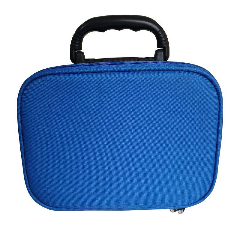 maleta-medica-academica-632-nylon-pinton-azul-2