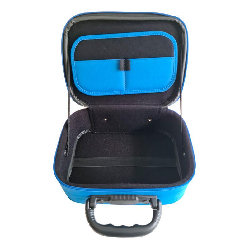 maleta-medica-academica-632-nylon-pinton-azul-3