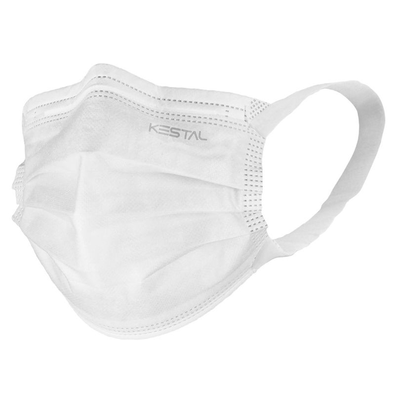 13248545571-mascara-descartavel-tripla-com-elastico-plano-branca-kestal-50un-2