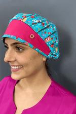 touca-cirurgica-feminina-tricoline-azul-dentista-2